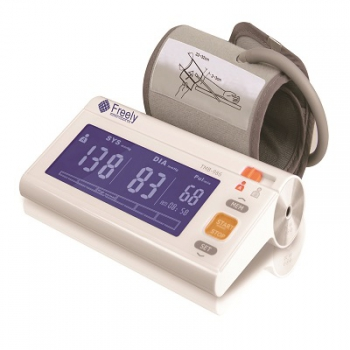 Тонометр на плечо автоматический Freely Premium TMB986 | Venko