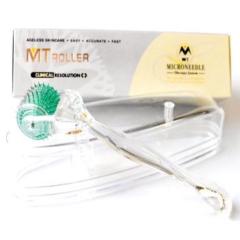 Мезороллер МТ для тела, сталь, широкий на 410 игл | Venko