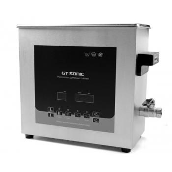 Ультразвуковой очиститель GT Sonic D6, 6 литров | Venko