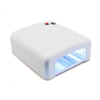 УФ лампа для ногтей LN-818 (PP)