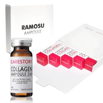 Сыворотка с 100% чистым коллагеном 200,(Ampoule Set) 3*10 мл | Venko