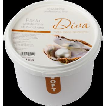 Сахарная паста DIVA мягкая, 1100 мл | Venko