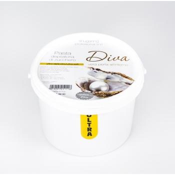 Сахарная паста DIVA ультра мягкая, 1100 мл | Venko