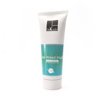 Маска Морские водоросли для нормальной кожи, 75 мл | Venko