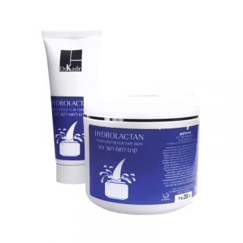 Гидролактан увлажняющий крем для сухой кожи, 250 мл | Venko