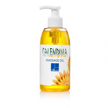 Массажное масло Зародыши пшеницы - Календула, 330 мл | Venko