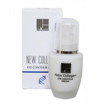 Крем для кожи вокруг глаз New Collagen, 30 мл | Venko