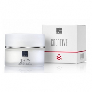 Увлажняющий крем для нормальной/сухой кожи Креатив, 50 мл | Venko