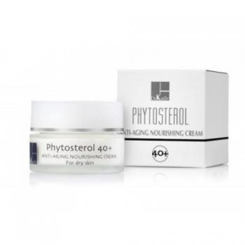 Питательный Регенерирующий крем для сухой кожи Phytosterol 40+, 50 мл | Venko