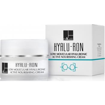 Питательный крем Hyalu-Ron с низкомолекулярной гиалуроновой кислотой, 50 мл | Venko
