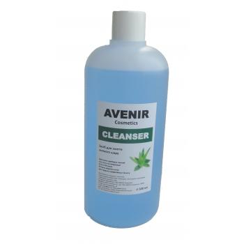 Жидкость для снятия липкого слоя, 500 мл | Venko