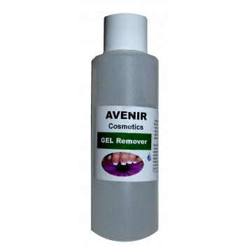 Жидкость для снятия гель-лака, 100 мл | Venko