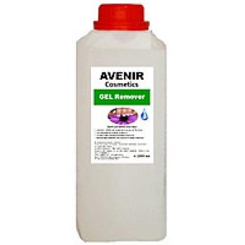 Жидкость для снятия гель-лака, 1000 мл | Venko