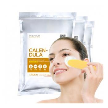 Моделирующая альгинатная маска с экстрактом календулы, 2500 мл | Venko