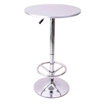 Стол барный HC8058B белый | Venko