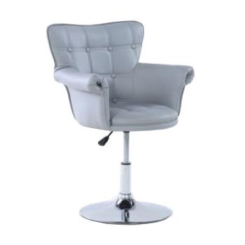 Парикмахерское кресло HC804 серое | Venko