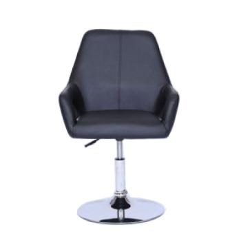 Парикмахерское кресло HC8105N ЧЕРНОЕ | Venko