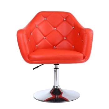 Парикмахерское кресло HC830 красное | Venko
