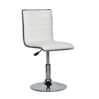 Кресло косметическое HC1156N белое | Venko