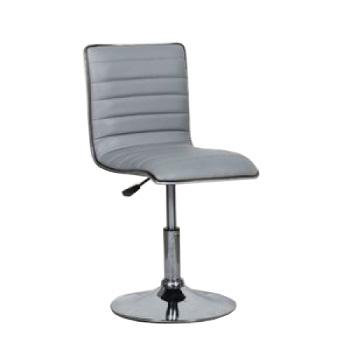 Кресло косметическое HC1156N серое | Venko