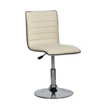 Кресло косметическое HC1156N кремовое   Venko