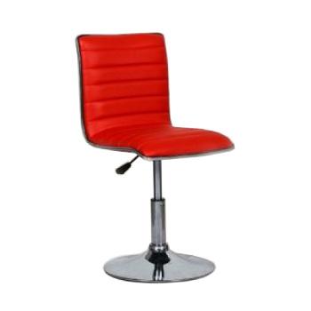 Кресло косметическое HC1156N красное | Venko