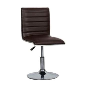 Кресло косметическое HC1156N коричневое   Venko