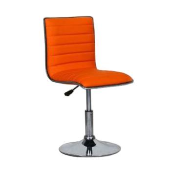 Кресло косметическое HC1156N оранжевое | Venko