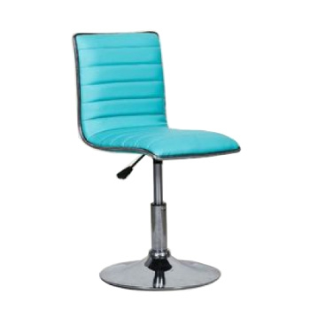 Кресло косметическое HC1156N бирюзовое | Venko