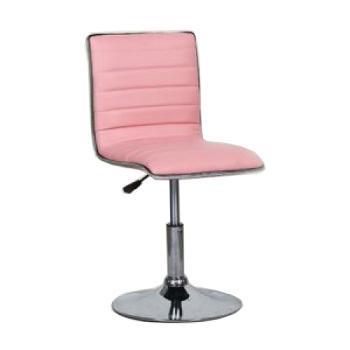 Кресло косметическое HC1156N розовое | Venko
