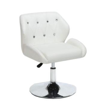 Кресло косметическое HC949N белое | Venko