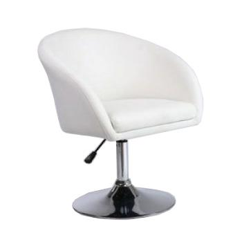 Кресло косметическое HC-8326 белое   Venko