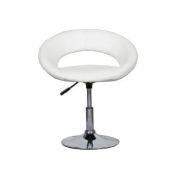 Кресло косметическое HC104N белое | Venko
