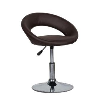 Кресло косметическое HC104N коричневое | Venko