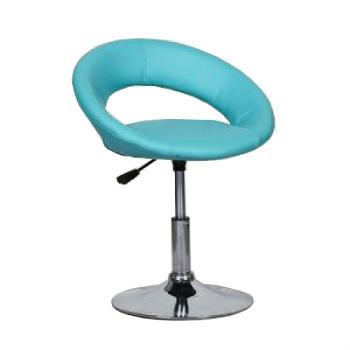 Кресло косметическое HC104N бирюзовое | Venko