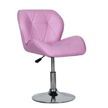 Кресло косметическое HC-111N лавандовое | Venko