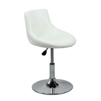 Кресло косметическое HC1054N белое | Venko