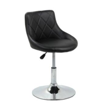 Кресло косметическое HC1054N черное | Venko