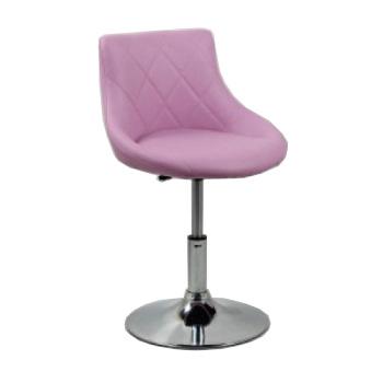 Кресло косметическое HC1054N лавандовое | Venko
