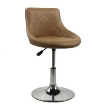 Кресло косметическое HC1054N карамель | Venko