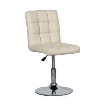 Кресло косметическое HC1015N кремовое | Venko