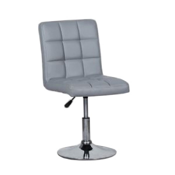 Кресло косметическое HC1015N серое | Venko
