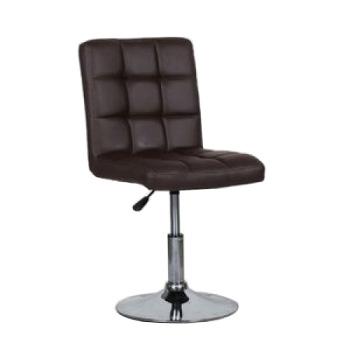 Кресло косметическое HC1015N коричневое | Venko