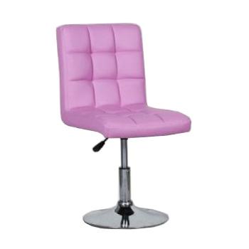 Кресло косметическое HC1015N лавандовое | Venko