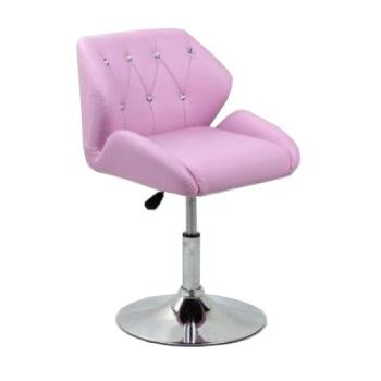 Кресло косметическое HC949N лавандовое | Venko