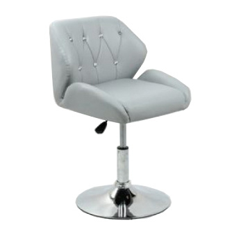 Кресло косметическое HC949N серое | Venko