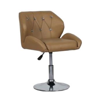 Кресло косметическое HC949N карамель | Venko