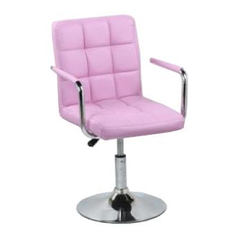 Кресло косметическое HC1015NP лавандовое | Venko