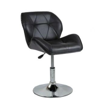 Кресло косметическое HC-111N черное | Venko