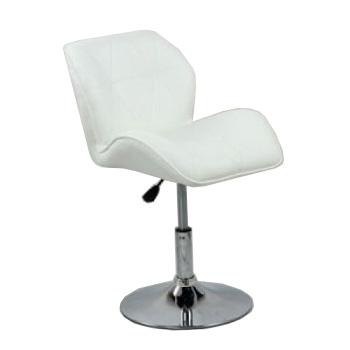 Кресло косметическое HC-111N белое | Venko